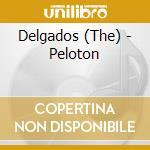 PELOTON cd musicale di DELGADOS