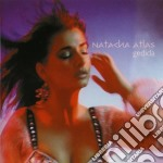 GEDIDA cd musicale di ATLAS NATACHA