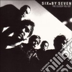 THE CLOSER YOU GET cd musicale di SIX BY SEVEN
