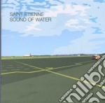 SOUND OF WATER cd musicale di Etienne Saint