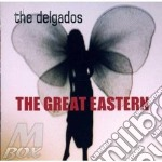 THE GREAT EASTERN cd musicale di DELGADOS