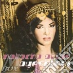 Natacha Atlas - Ayeshteni cd musicale di ATLAS NATACHA