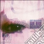 WE ARE SCIENCE cd musicale di DOT ALLISON