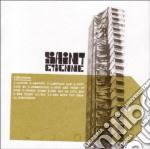 FINISTERE cd musicale di Etienne Saint