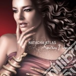 SOMETHING DANGEROUS cd musicale di ATLAS NATACHA