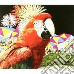 El Guincho - Alegranza cd musicale di EL GUINCHO