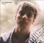 Kid Harpoon - Once cd musicale di Harpoon Kid