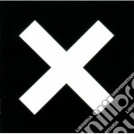 The xx-jewel case cd musicale di XX