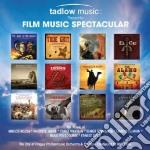 Film music spettacular cd musicale di Miscellanee