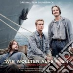 Wir wollten aufs meer - 'shores of hope' cd musicale di Nic Raine