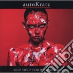 Autokratz - Self Help For Beginners cd musicale di Autokratz