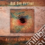 Running from the dawn cd musicale di Red sun revival