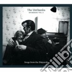 Diversions vol.3 cd musicale di The Unthanks