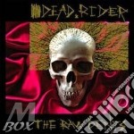 The raw dents cd musicale di Rider Dead