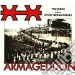 (LP VINILE) Armageddon lp vinile di Phil & a.h.e Cohran