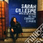 In the current climate cd musicale di Atz Gillespie sarah