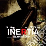 Deworlded cd musicale di INERTIA