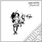 John Watts - Fischer Z cd musicale di John Watts