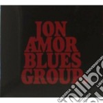 Jon amor blues group cd musicale di Jon amor blues group