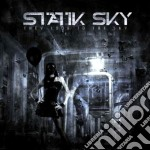 They look to the sky cd musicale di Sky Statik