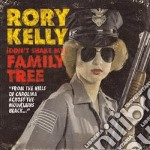 Don t shake my family cd musicale di Rory Kelly