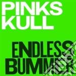 (LP VINILE) Endless bummer lp vinile di Skull Pink