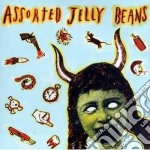 Assorted jelly beans cd musicale di Assorted jelly beans