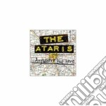 ..anywhere but here cd musicale di Ataris