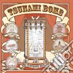 THE ULTIMATE ESCAPE cd musicale di Bomb Tsunami