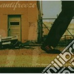 Antifreeze - The Search Of Something More cd musicale di Antifreeze