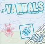 Shingo japanese remix album cd musicale di Vandals