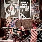 Nights when i m sober cd musicale di Billy don Burns