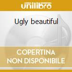 Ugly beautiful cd musicale di Babybird