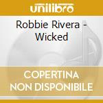 Wicked cd musicale