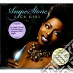 Rich girl cd musicale di Angie Stone