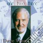 One two three - cd musicale di Venn Dave