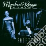 Fade to blue - cd musicale di Mardra & reggie thomas