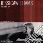 This side up cd musicale di Jessica Williams