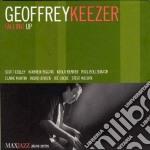 Geoffrey Keezer - Falling Up cd musicale di Geoffrey Keezer