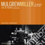 Mulgrew Miller Trio - Live At Yoshi's Vol.one cd musicale di Mulgrew miller trio