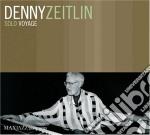Solo voyage cd musicale di Denny Zeitlin