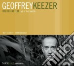 Wildcrafted live dakota cd musicale di Geoffrey Keezer