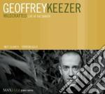 Wildcrafted live dakota cd musicale di Geoffrey Keezer
