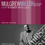 Live kennedy center vol2 cd musicale di Mulgrew miller trio