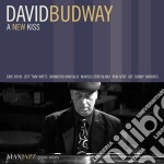 A new kiss cd musicale di Budway David