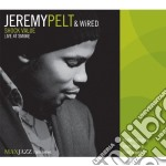 Jeremy Pelt & Wired - Shock Value Live At Smoke cd musicale di JEREMY PELT & WIRED