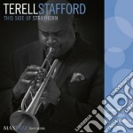The side of strayhorn cd musicale di Stafford Terrell