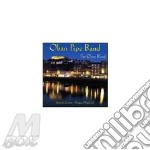 The oban blend - cornamuse cd musicale di Oban pipe band