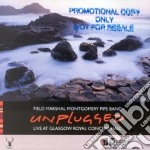 Unplugged cd musicale di Field marshal montgo