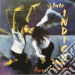 Into indigo - cd musicale di Murray Anna